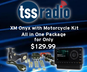 motorcycle kit onyx