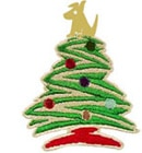 sirius xmas tree