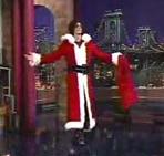 howard santa claus