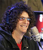 howard stern microphone
