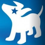 sirius dog logo