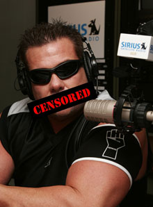 bubba censored