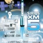 satellite xm-5