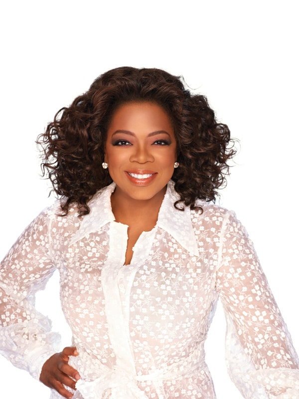 Oprah Winfrey - Photo Set