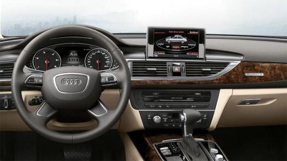 Audi Customers Score Siriusxm Traffic On Select 2013 Models Siriusbuzz