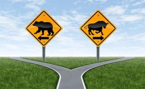 bull-bear-fork-road