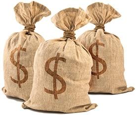 money-in-bags