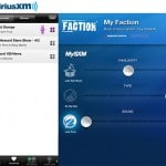 MySXM-iOS-customize