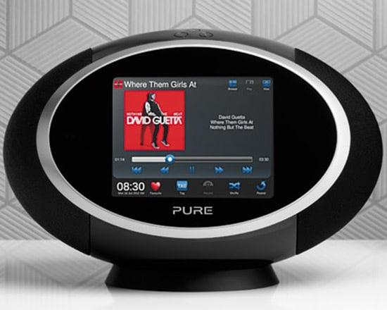 pure-radio